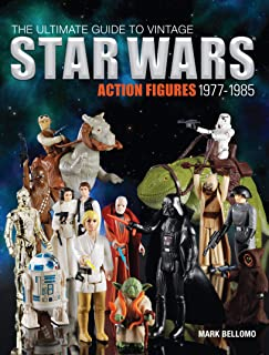 The Ultimate Guide to Vintage Star Wars Action Figures, 1977