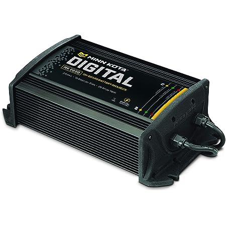 Minn Kota Digital On-Board Battery Chargers