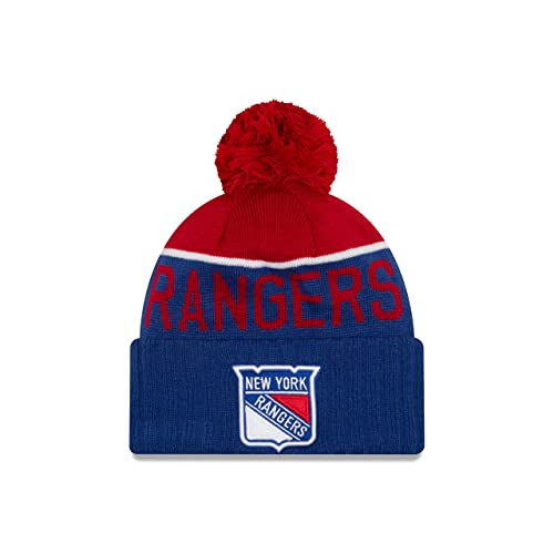 newest df385 95c0a Era NHL Biggest Fan 2.0 Cuff Knit Beanie