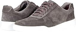 Grand Crosscourt Modern Perforated Sneaker
