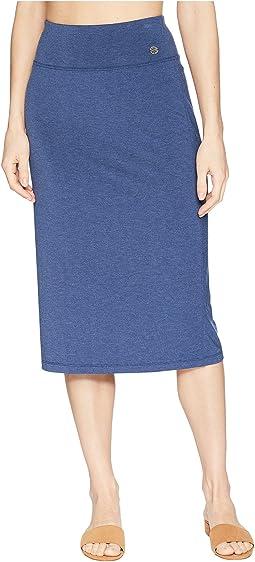 Supreme Midi Skirt