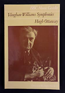 Vaughan Williams Symphonies (BBC music guides)
