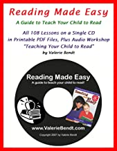 Reading Made Easy CD Version