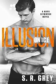 Illusion on Ice (Boys of Winter Book 7)