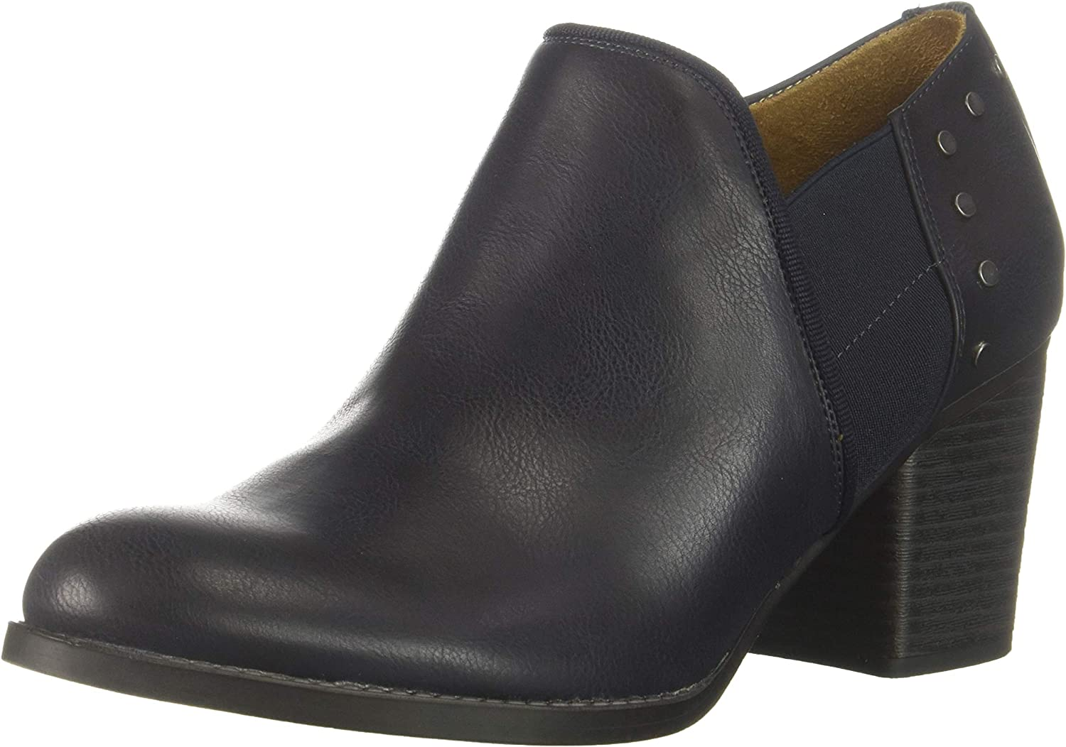 SOUL Naturalizer Womens Tristin Ankle Boot