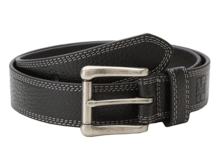 M F Western Hdx Triple Stitch Belt