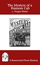 The Mystery of a Hansom Cab (annotated)