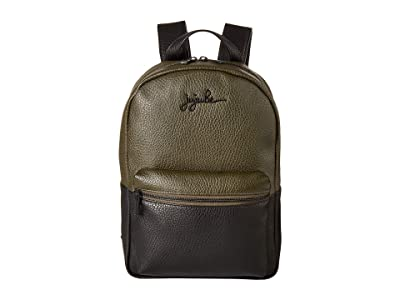 Ju-Ju-Be Mini Backpack Ever Collection (Olive) Backpack Bags