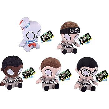 Funko Ghostbusters Mopeez Winston Zeddemore Plush Figure NEW Toys Collectible
