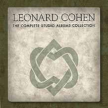 leonard cohen box set