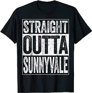 Best sunnyvale samsquanch shirt Reviews