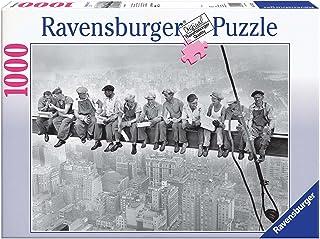 Ravensburger, Rompecabezas Hora del Lunch, 1000 Piezas