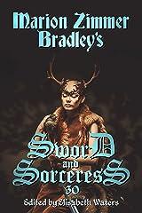 Sword and Sorceress 30 Kindle Edition