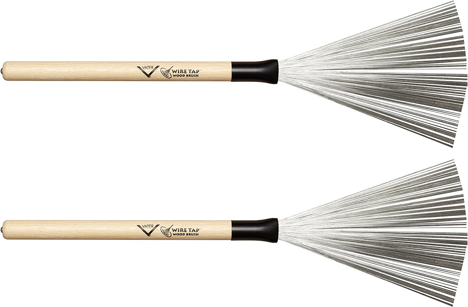 Vater Many popular brands Drum and Brushes VWTW Bombing new work Percussion