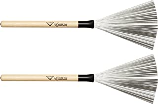 Vater Drum and Percussion Brushes (VWTW)