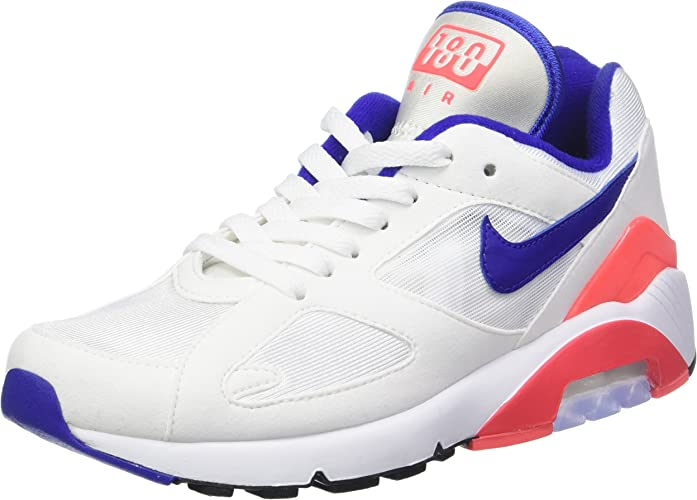Nike W Air Max 180 Chaussures de Fitness Femme