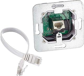 METZ CONNECT W-DAT Line 13005AP300-E - Punto de Acceso PoE (300 Mbit/s, Conector UP0)