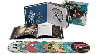 Zatoichi 1 -  25: Uk Criterion Collection - Set [Reino Unido]