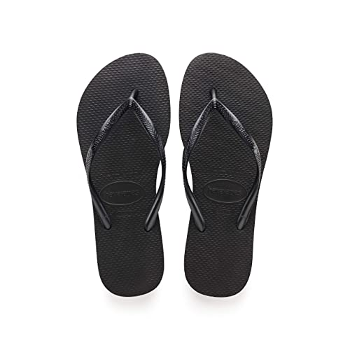 2c1347179df6 Havaianas Women s Slim White Flip Flops
