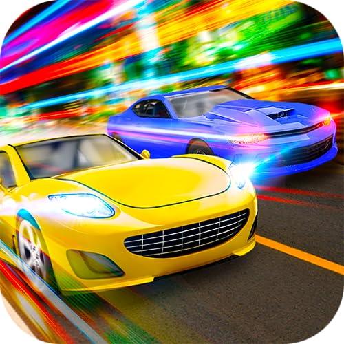 Street Drag Racing -  unleash nitro speed!