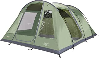 Vango 6 Person Odyssey 600 Tent, Herbal