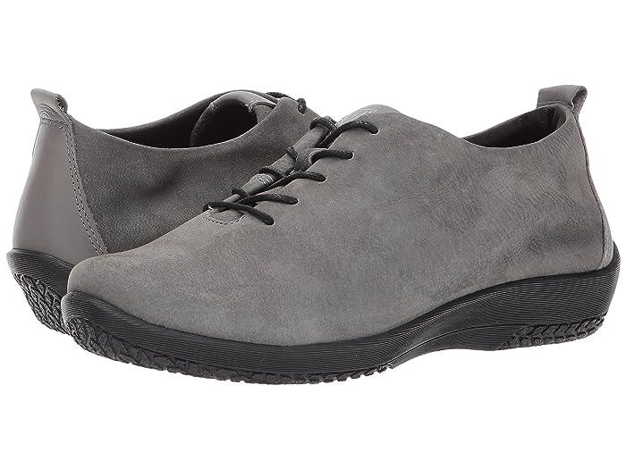 Arcopedico  Francesca (Grey) Womens  Shoes