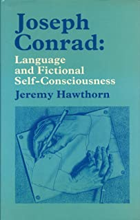 Joseph Conrad: Language and Fictional Self-Consciousness