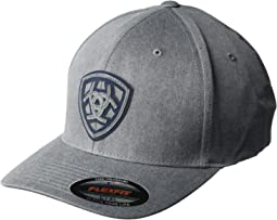 Ariat Shield Logo Flex Fit Cap
