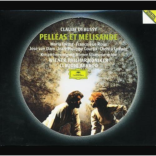 Debussy: Pelléas et Mélisande, L.88 / Act 5 -