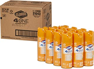 Best clorox 4 in one disinfectant Reviews