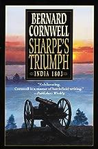 Sharpe's Triumph: Richard Sharpe and the Battle of Assaye, September 1803
