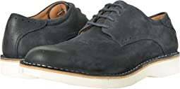 Navigator Plain Toe Oxford