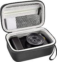 قاب دوربین دیجیتال سازگار با Keculbo/ SEREE/ CEDITA/ SUNLEO/ Weton/ Lincom Tech Vlogging Camera YouTube Vlog Camera. دارنده فضای ذخیره برای کارت حافظه ، باتری و لوازم جانبی (فقط جعبه)