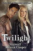 Twilight Werwolf (German Edition)