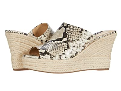 Nine West Denna (Light Natural Textile) Women