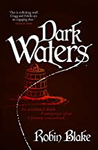 Dark Waters (Cragg & Fidelis Historical Crime Series Book 2)