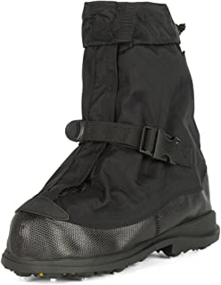NEOS 11 Voyager Slip Resistant Waterproof Overshoes with Heel & STABILicers Outsole (VNS1HEEL)