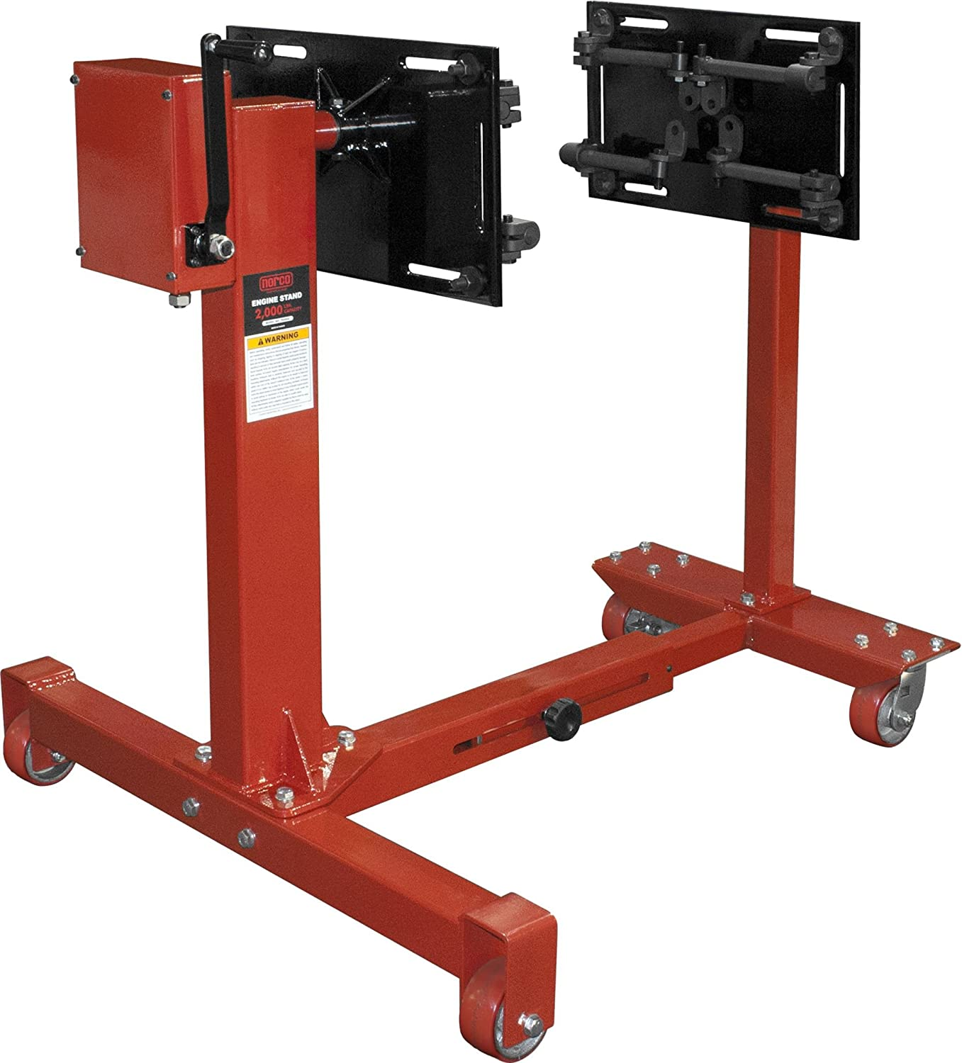 Norco Professional NEW before selling Lifting Equipment 78200A Heavy Poun 2000 San Francisco Mall Duty