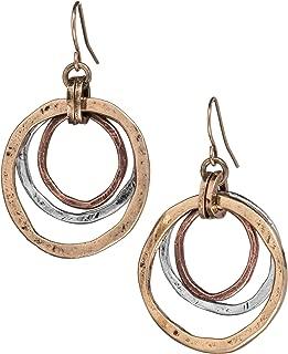 copper brass jewelry