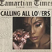 Best tamar braxton calling all lovers Reviews