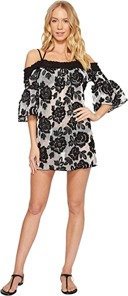 Isabella Rose - Queen of Hearts Dress Cover-Up