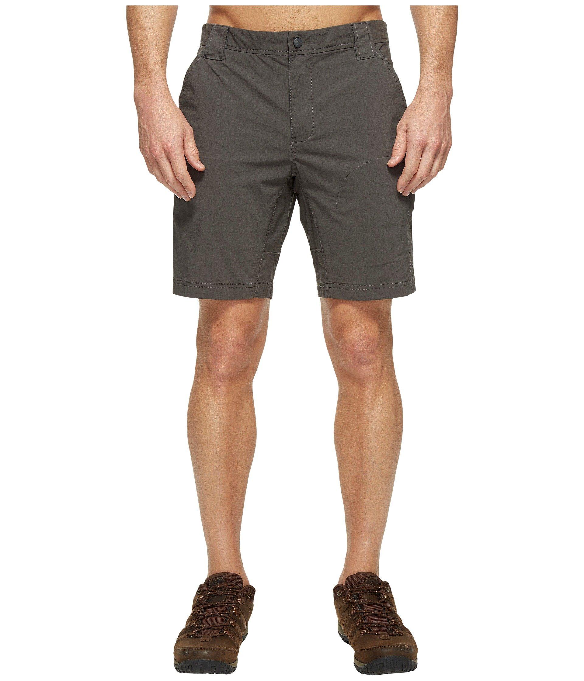 Pantaloneta para Hombre Woolrich Outdoors Shorts  + Woolrich en VeoyCompro.net