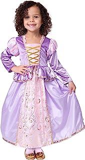 Little Adventures Classic Rapunzel Princess Dress Up Costume (XX-Large Age 9-11)