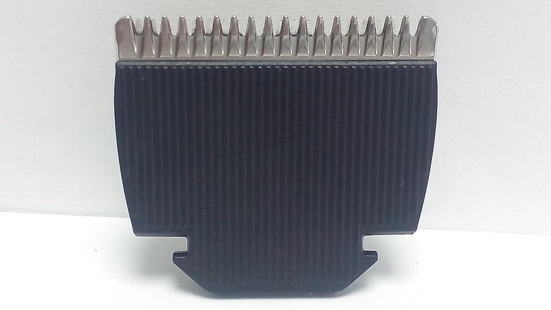 硬化するワーム自治的シェーバーヘッドバーバーブレード フィリップス Philips QT4000 QT4001 QT4002 QT4004 QT4001/15 フィリップス ノレッコ ワン?ブレード 交換用ブレード Shaver Razor Head Blade clipper Cutter