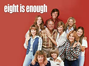Eight is Enough: The Complete First Season