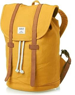 Stig Yellow Backpack - Yellow