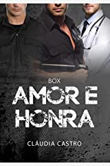 Box Amor e Honra eBook Kindle