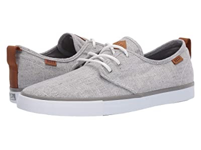 Reef Landis 2 TX (Grey/Chambray) Men