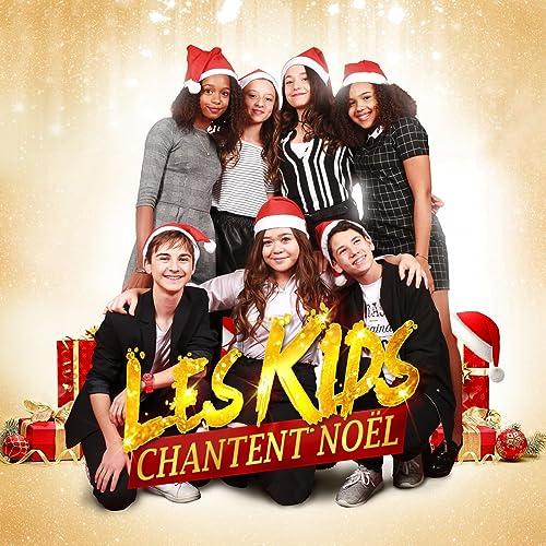 Noel Kids Les Kids chantent Noël by Les Kids on Amazon Music   Amazon.com