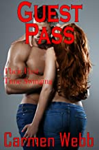 Guest Pass: Their First Time Swinging (First Time Swingers Book 3)